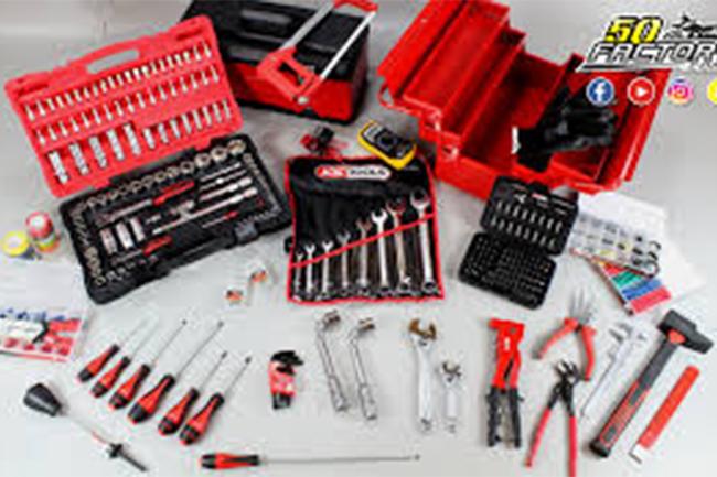 équipement-kstools