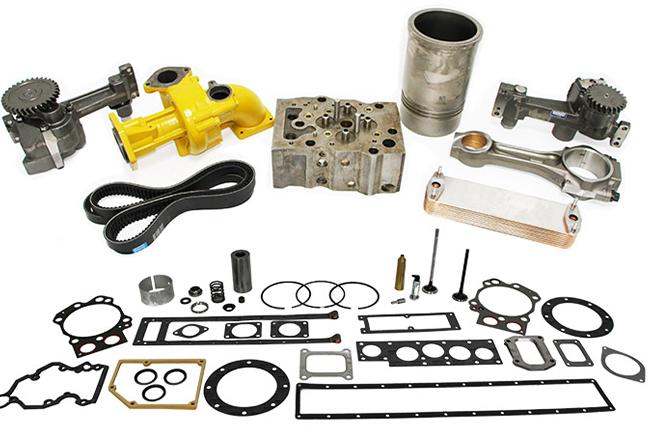 joints et matériel industriel